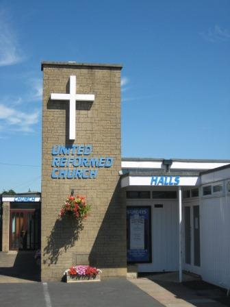 warden hill urc centre